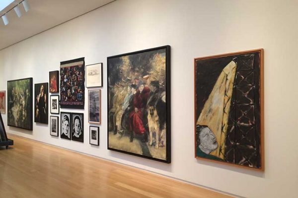 Gallery Foundation, Art Installation Design