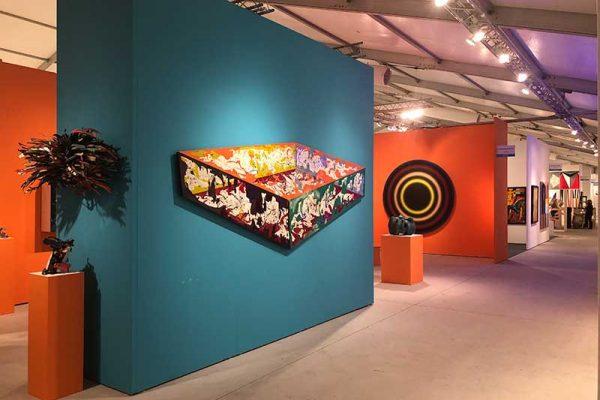 Art Miami, Art Installation Design